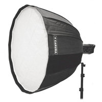 Caruba (speed) Deep Parabolic Softbox 70 cm Bowens mount