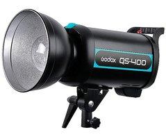 GODOX STUDIOBLITZ QS400