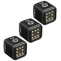 LITRA – LITRATORCH – Triple set – LED – FOTO / VIDEO