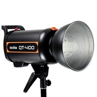 GODOX QT400 - Bowens mount