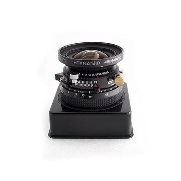ALPA Schneider Super Angulon 5.6/58mm XL