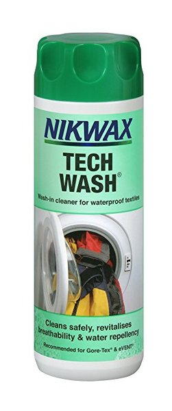 NIKWAX – TECH WASH - 300ml