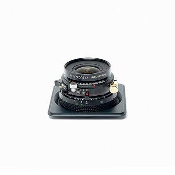 ALPA / Schneider APO-DIGITAR 5.6/35 mm XL, LB - NICE  AA / ++  € 2.892 ex. 21% VAT