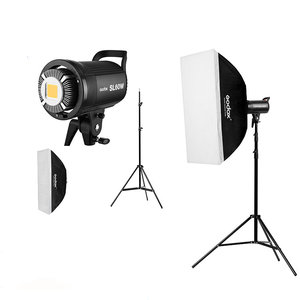 Godox SL60W duo LED kit