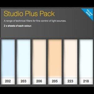 Lee Filters - Studio Plus Pack