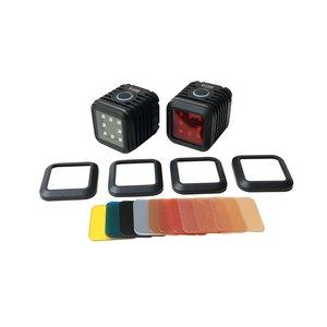 Litra - filter set